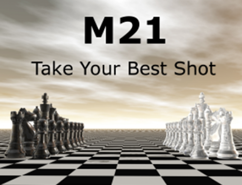 John Locke – The M21 Strategy