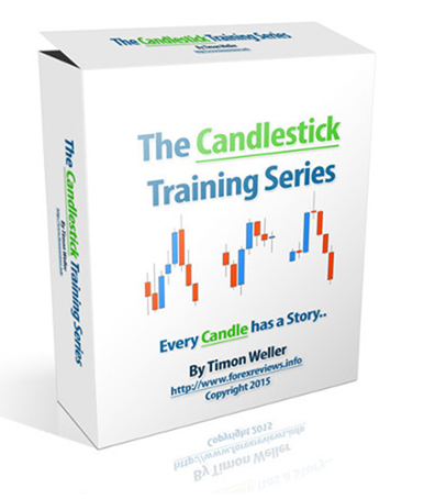 Timon Weller - The Candlestick Training Series