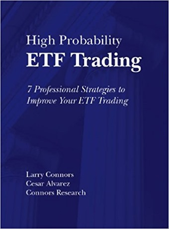 Larry Connors - High Probability ETF Trading