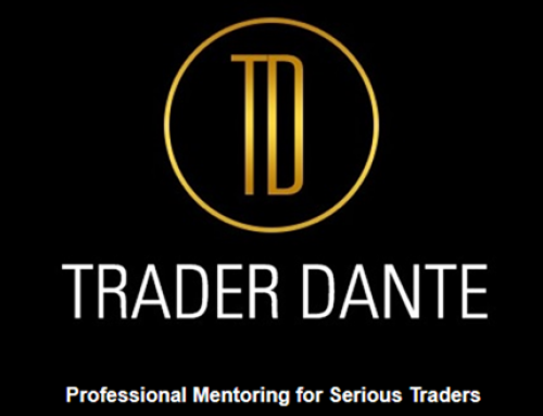Trader Dante – Core Concepts Advanced Techniques Building Your Business and Increasing Performance
