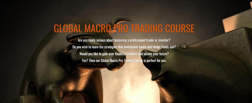 Global macro trading forex