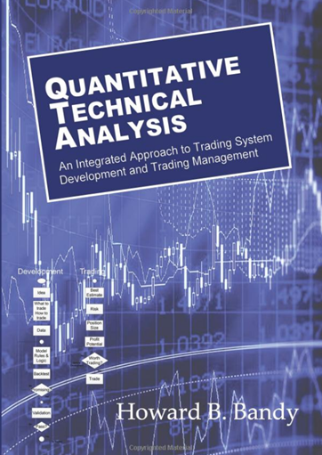 Dr Howard B Bandy - Quantitative Technical Analysis