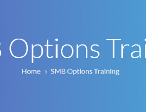 SMB – Options Training