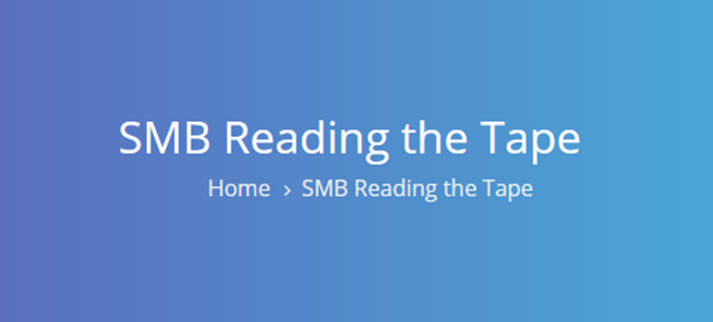 Download SMB – Reading The Tape