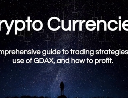 The Chart Guys – Trading Cryptocurrencies