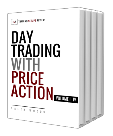 Galen Woods - DayTrading with Price Action