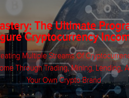 Ryan Hildreth and Crypto Nick – Bitcoin Mastery