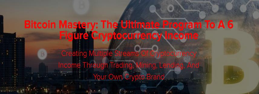 Ryan Hildreth and Crypto Nick - Bitcoin Mastery