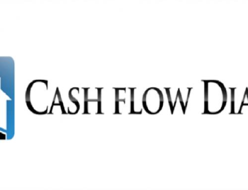 Cash Flow Diary