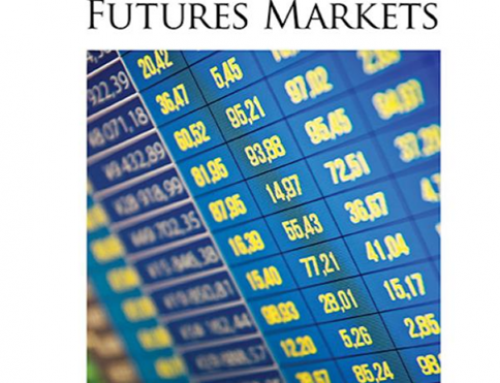 Anastasios G Malliaris,‎ William T Ziemba – The World Scientific Handbook of Futures Markets