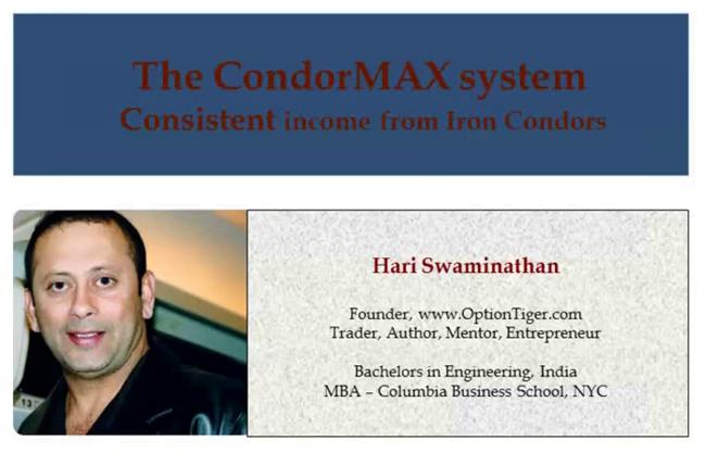 CondorMAX