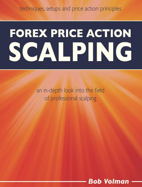 Bob Volman - Forex Price Action Scalping