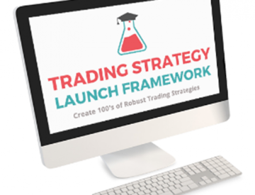 Rimantas Petrauskas – Trading Strategy Launch Framework