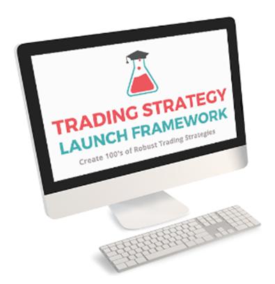 Rimantas Petrauskas - Trading Strategy Launch Framework