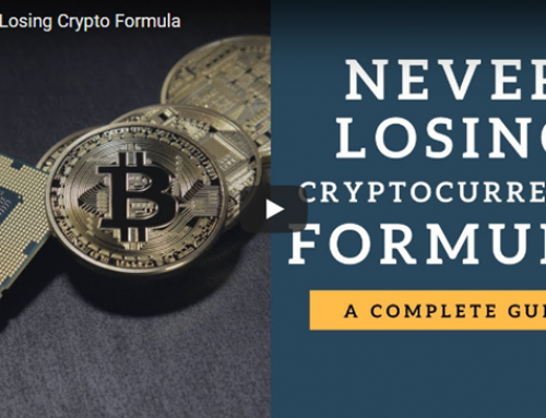 Sean Bagheri – The Never Losing Cryptocurrency Formula