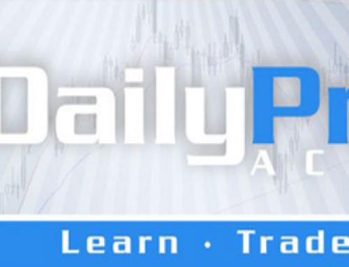 Justin Bennett – Daily Price Action