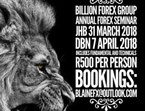 Billion Forex Group – Forex Course