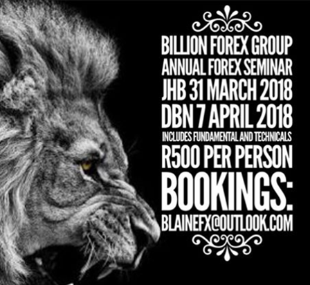 Billion Forex Group
