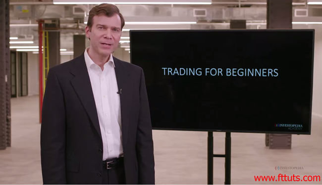 Investopedia Academy - Trading for Beginners