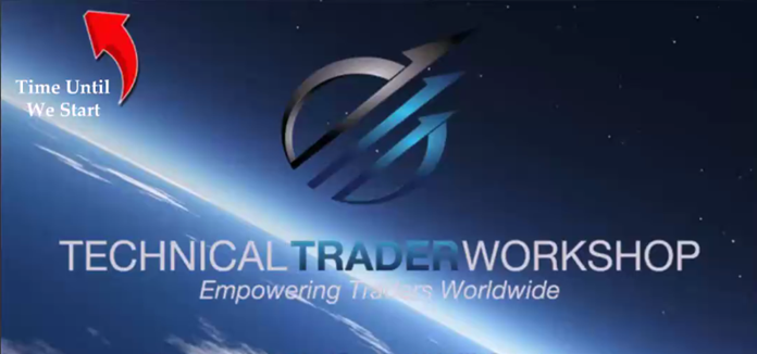 Jason Stapleton - Traders Workshop - Forex Full Course