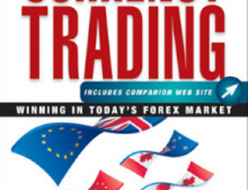 Michael D. Archer – Getting Started in Currency Trading(3rd. Edition)