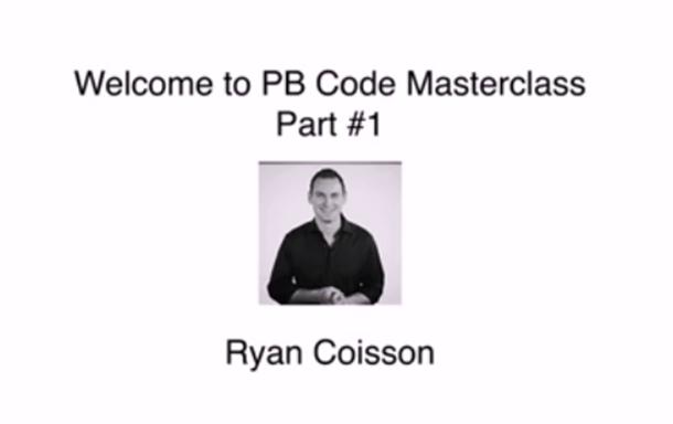 pb code