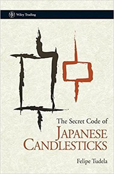 Felipe Tedula - The Secret Code of Japanese Candlesticks