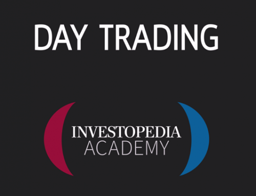 Investopedia Academy – Become a Day Trader