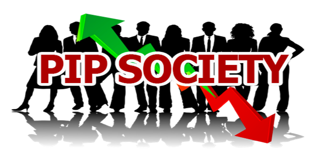 Pip Society - Forex Course
