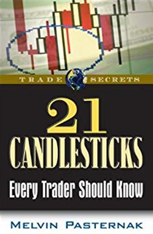 21 Candlesticks Every Trader Should Know - Melvin Pasternak