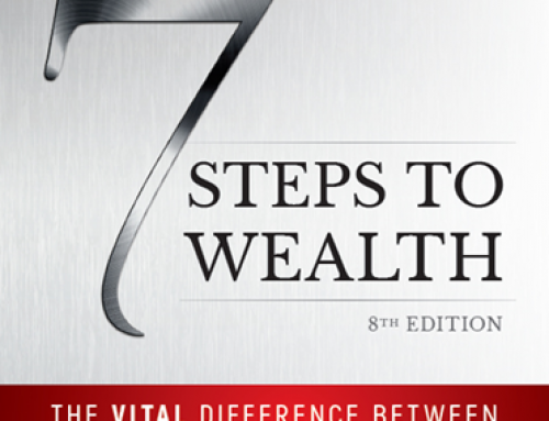 John L. Fitzgerald – 7 Steps to Wealth – The Vital Difference Between Property and Real Estate