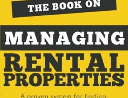 Brandon & Heather Turner – The Book on Managing Rental Properties