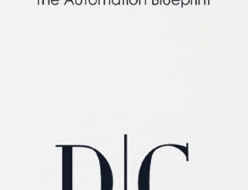 The Automation Blueprint