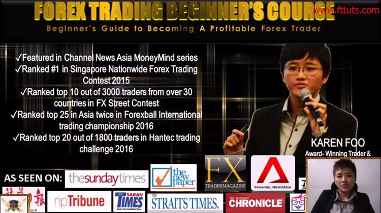 forex trading school 20