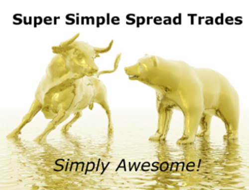 SMB John Locke – Super Simple Spread Trades for Income
