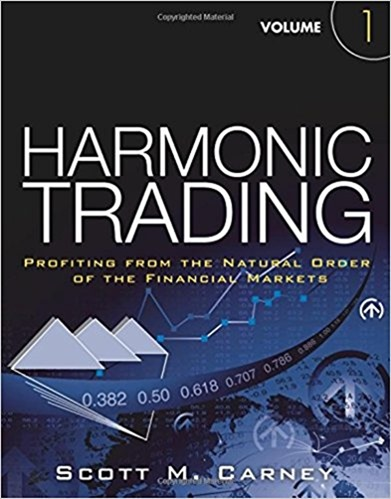 Scott M Carney - Harmonic Trading Vol1 & Vol2