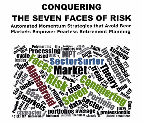 Scott M Juds - Conquering The Seven Faces of Risk