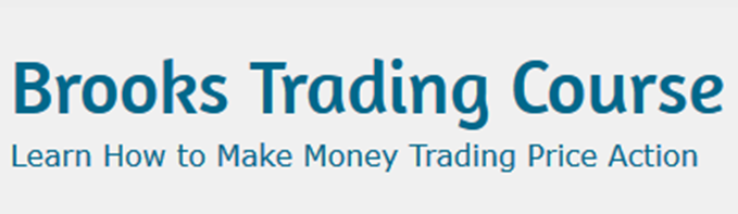 brooks trading course
