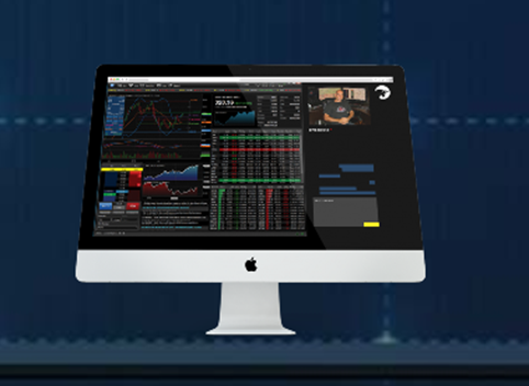 Live Traders - Technical Stock Trading - Jared Wesley