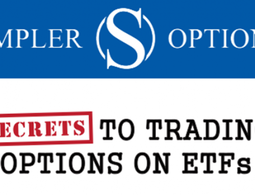 Simpler Options – Secrets to Trading Options on ETFs