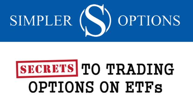 Secrets to trading options on etfs