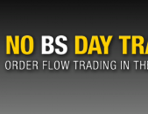No BS Day Trading Webinar 2016 and Starter Course