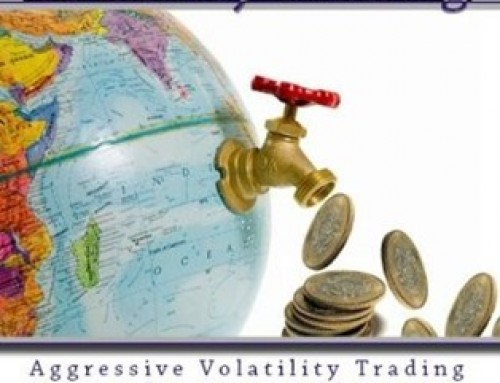 Macro to Micro Volatility Trading – Mark Whistler