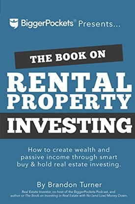 The Book on Rental Property Investing - Brandon Turner