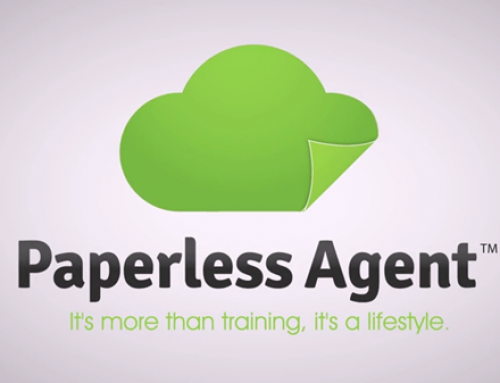 The Paperless Agent – Facebook Marketing for Real Estate