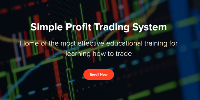 Simple Profit Trading System