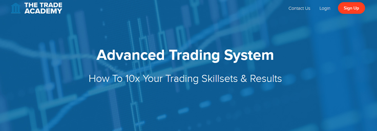 The Trade Academy - Advanced Trading Course