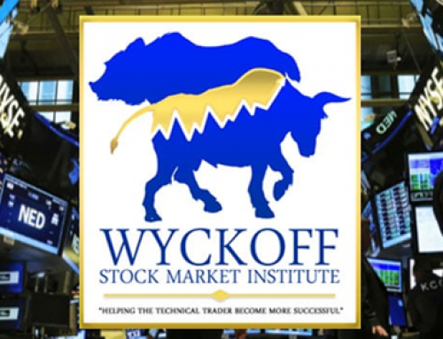 Wyckoff Stock Market Institute Course