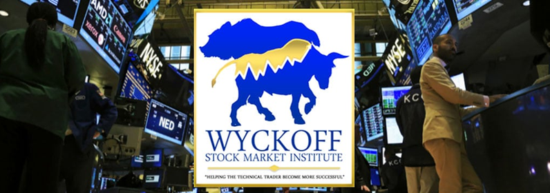 Wyckoff Stock Market Institute