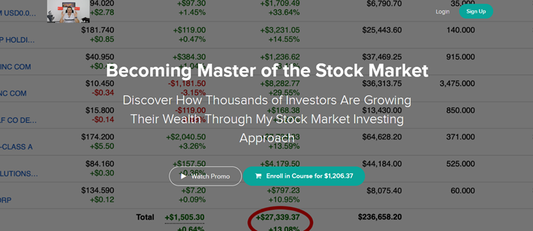 professional options trading masterclass download